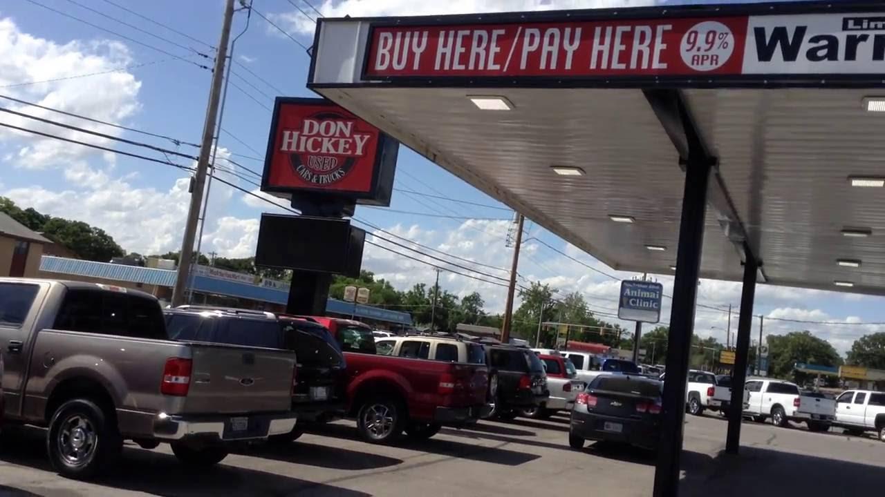 Car Dealerships In Okc >> Best Used Car Dealership In Okc Bethany Warr Acres Yukon Oklahoma