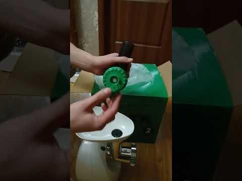 Мясорубка RZTK MM 1800K Plus