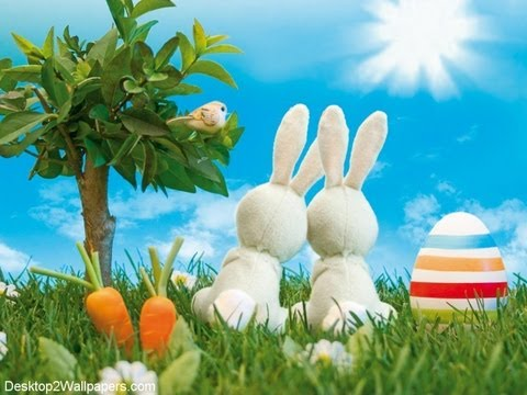 Easter Song For Children (Lyrics)