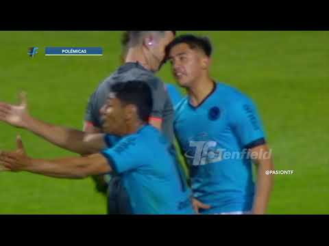 Wanderers Cerro Largo Goals And Highlights