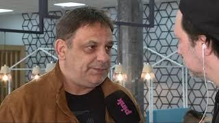 Novo Jutro - Irina I Zika - Filip Maksimovic, Sasa Rokvic - 26.03.2019.