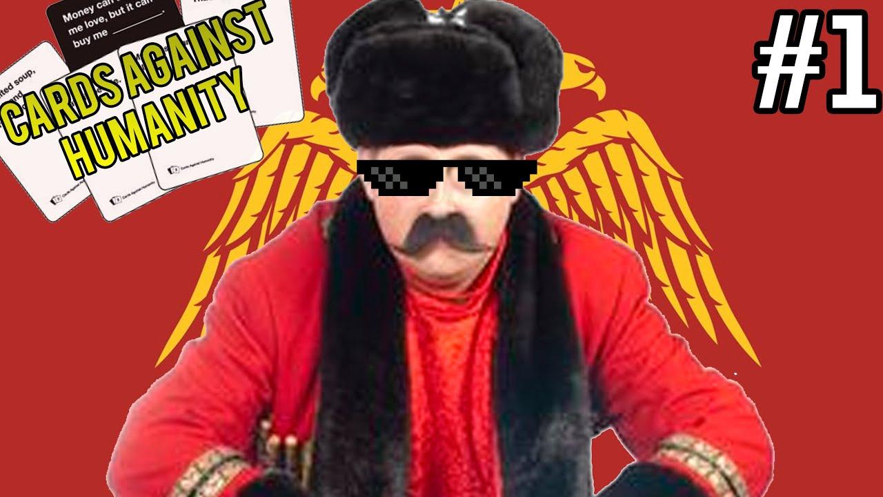 Boris the soviet love hammer