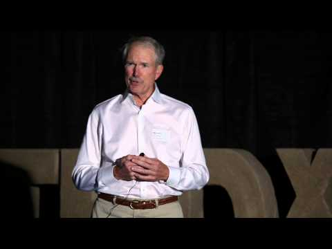 Re-creation of Historic Places: Tom Carroll at TEDxCapeMay
