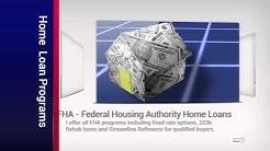 Top San Antonio TX VA and FHA Home Mortgage Loans - Best Interest Rates