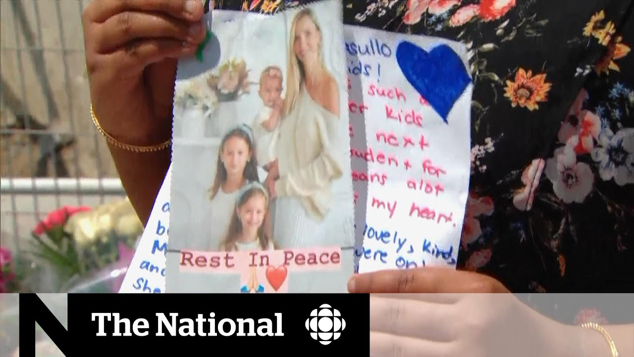 Download Mother and kids killed in car accident; Ontario's police watchdog investigating