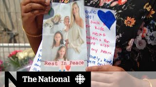 Mother and kids killed in car accident; Ontario's police watchdog investigating