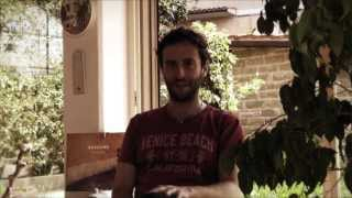 An Encounter with Nosound (Part 3/3): Interview with Giancarlo Erra by Stefano Fasti (English) HD