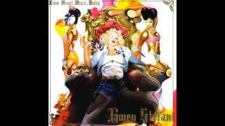 Gwen Stefani - The Real Thing (Wendy and Lisa Slow Jam mix)