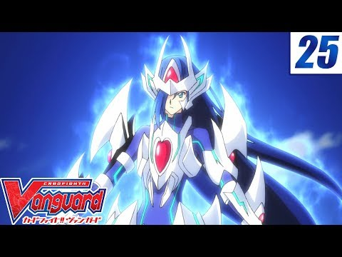 [Image 25] Cardfight!! Vanguard Official Animation - Vanguard