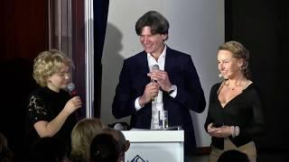 Доклад Надежды Крыжановской - III Международный конгресс Selfregeneration. Наука самообновления