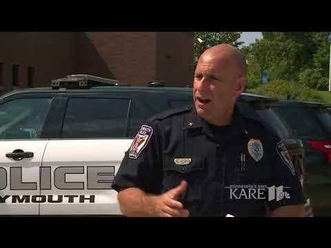 Plymouth Police Dept. working to build trust with community