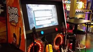 Video Game Arcade Tours - Main Event Entertainment - FULL TOUR (Lubbock, Texas)