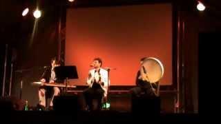 Academician&Kanun Artist Mustafa Demirci.Vocal: Murat İçlinalça Turkısh Classical Music Concert