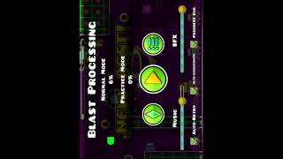 How to Instantly Beat a level on Geometry Dash with Game Killer