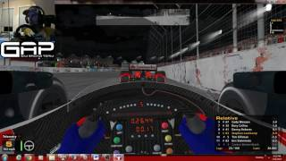 iRacing: Beat Me In St. Louis 2: Struggle Bus Boogaloo (ISDC IndyCars at Gateway)