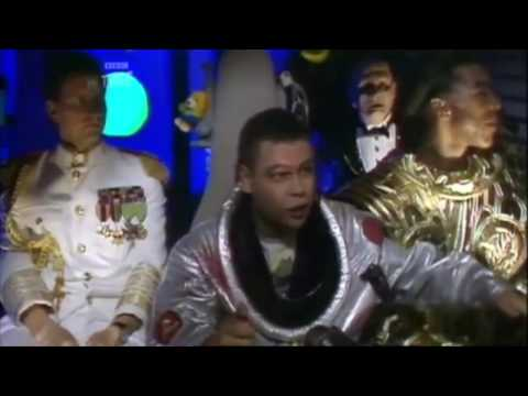 Forty Years of F*** - Red Dwarf Segment (2005)