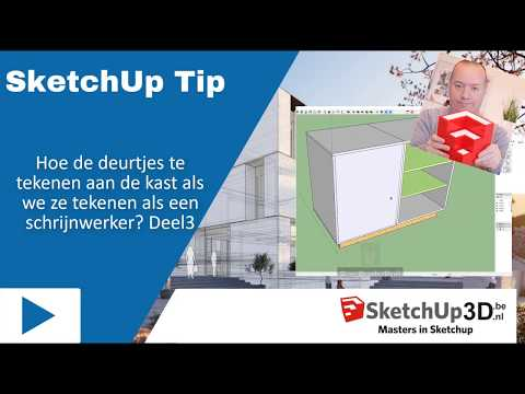 Sketchup Tips Week 23
