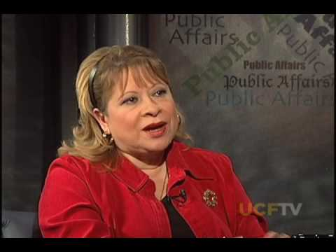 Public Affairs Today - Latino Social Work