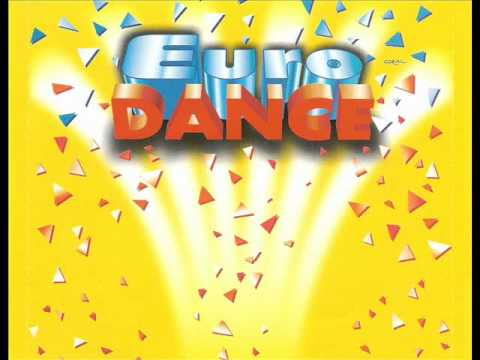 Eurodance Prima Into the groove.wmv