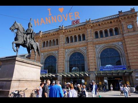I ♥ HANNOVER    #1