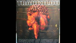 Trankilou - Atom Funk.
