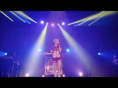 永遠 - BENI Red LIVE TOUR 2013