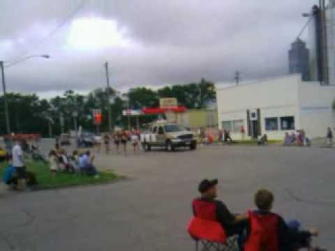 2010 Scandinavian Days Parade - Story City IA