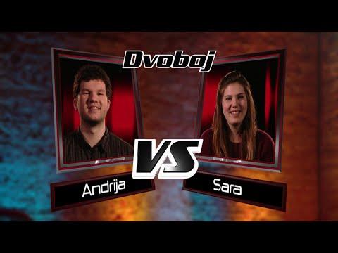 Andrija vs. Sara: