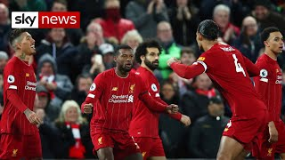 Coronavirus: 'will Liverpool Ever Win The Premier League?'