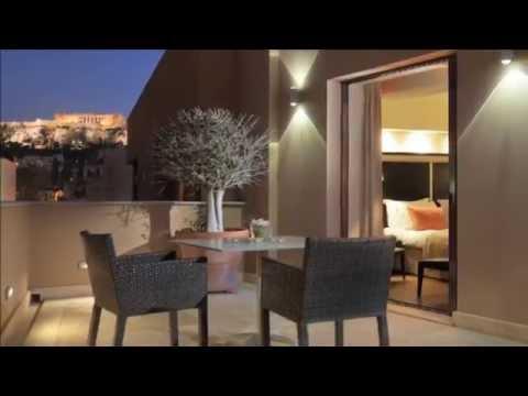 O&B Athens Boutique Hotel **** - Athens, Greece