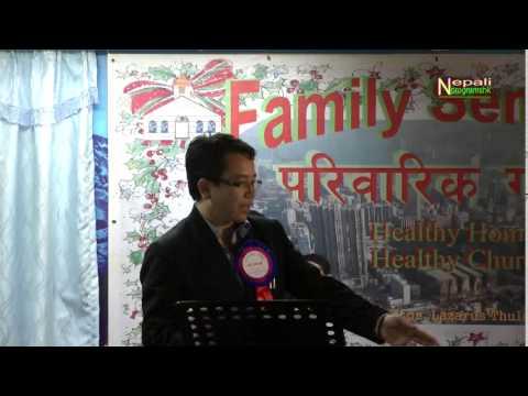 lazarus thulung family seminar hong kong 29 june A