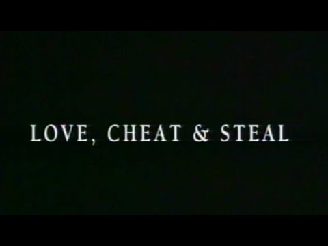 Love, Cheat & Steal (1993) FULL MOVIE
