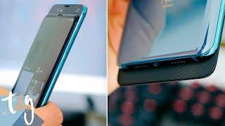 El TELÉFONO DESLIZABLE: Xiaomi Mi Mix 3 Review