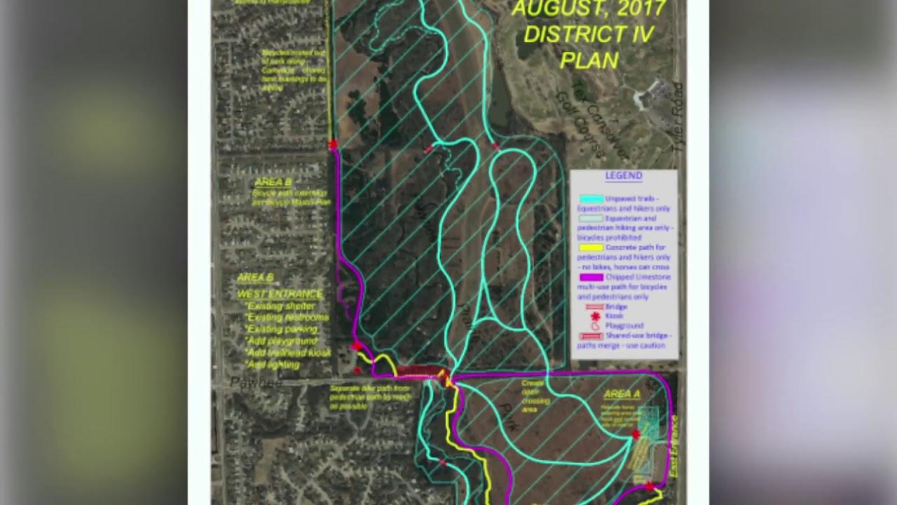 City of Wichita - Pawnee Prairie Park Enhancements Map Of Pawnee Prairie Park on pawnee county oklahoma map, kiwanis park map, pawnee oklahoma street map,