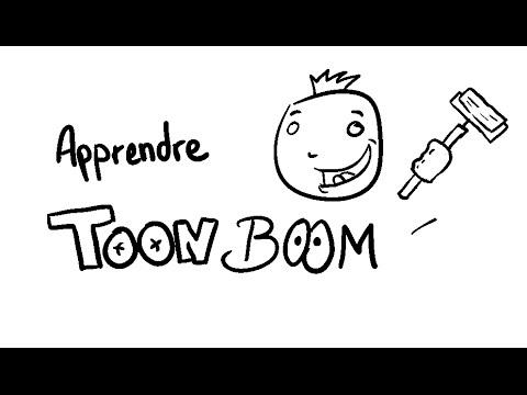 Créer des Animations avec ToonBoom !