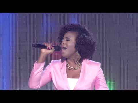 Daniella Performs True Love By 2Face | MTN Project Fame Season 7.0
