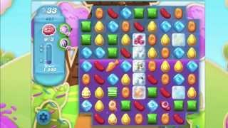 Candy Crush Soda Saga Level 487  No Booster