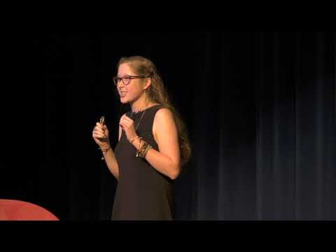 A Talk About Menstruation  | Kiera Chan | TEDxUNG