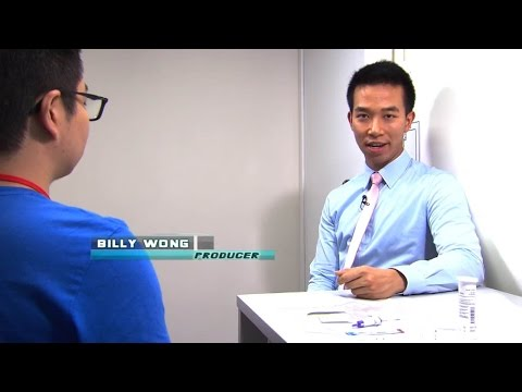 """The Pearl Report """"Viral Vision"""" (HIV/AIDS in Hong Kong)"""