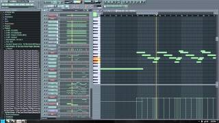Hans Zimmer   If You Love These People (FL Studio Remake)