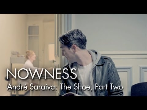 """The Shoe"" Part Two by André Saraiva"