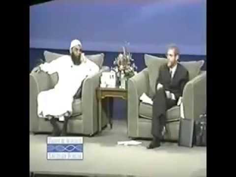 Muslim Scholar outwits Christian Priest [ Debate Shabir Ally & Jay Smith ]