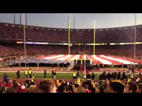 Green Bay Packers vs San Francisco 49ers 2013 Playoffs