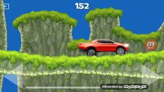exion hill racing Level1-game by-(game finish)