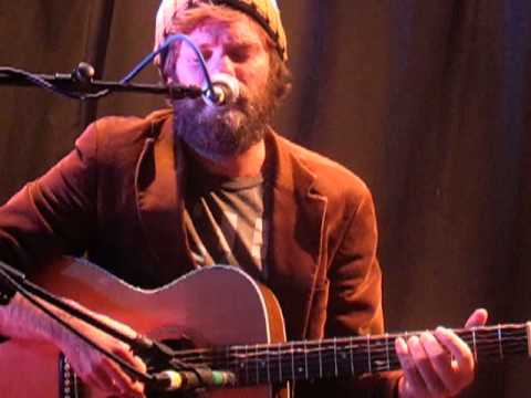 Neil Halstead - Tied To You (Live @ Cecil Sharp House, London, 24/10/13)
