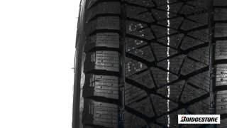 Обзор Bridgestone Blizzak DM V2