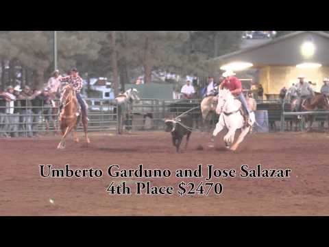 #11 Trailer Memorial Day 2013 The Roping Company