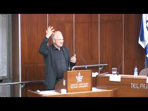 Prof. Ulrich Beck  Lectures