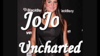 JoJo - Uncharted ft. Ray J + Lyrics