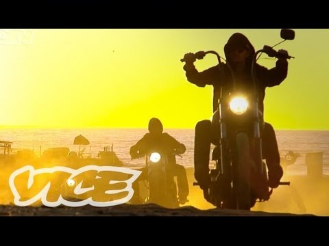 Embarking on an Epic Motorcycle Journey: Doin' it Baja (Part 1/8)